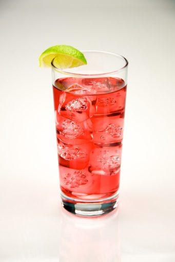 vodka cranberry