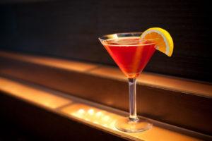Cape Codder --> Vodka Cranberry, Simple and Popular 1