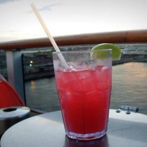 Cape Codder --> Vodka Cranberry, Simple and Popular 2