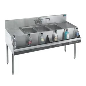 Bar Sink 1